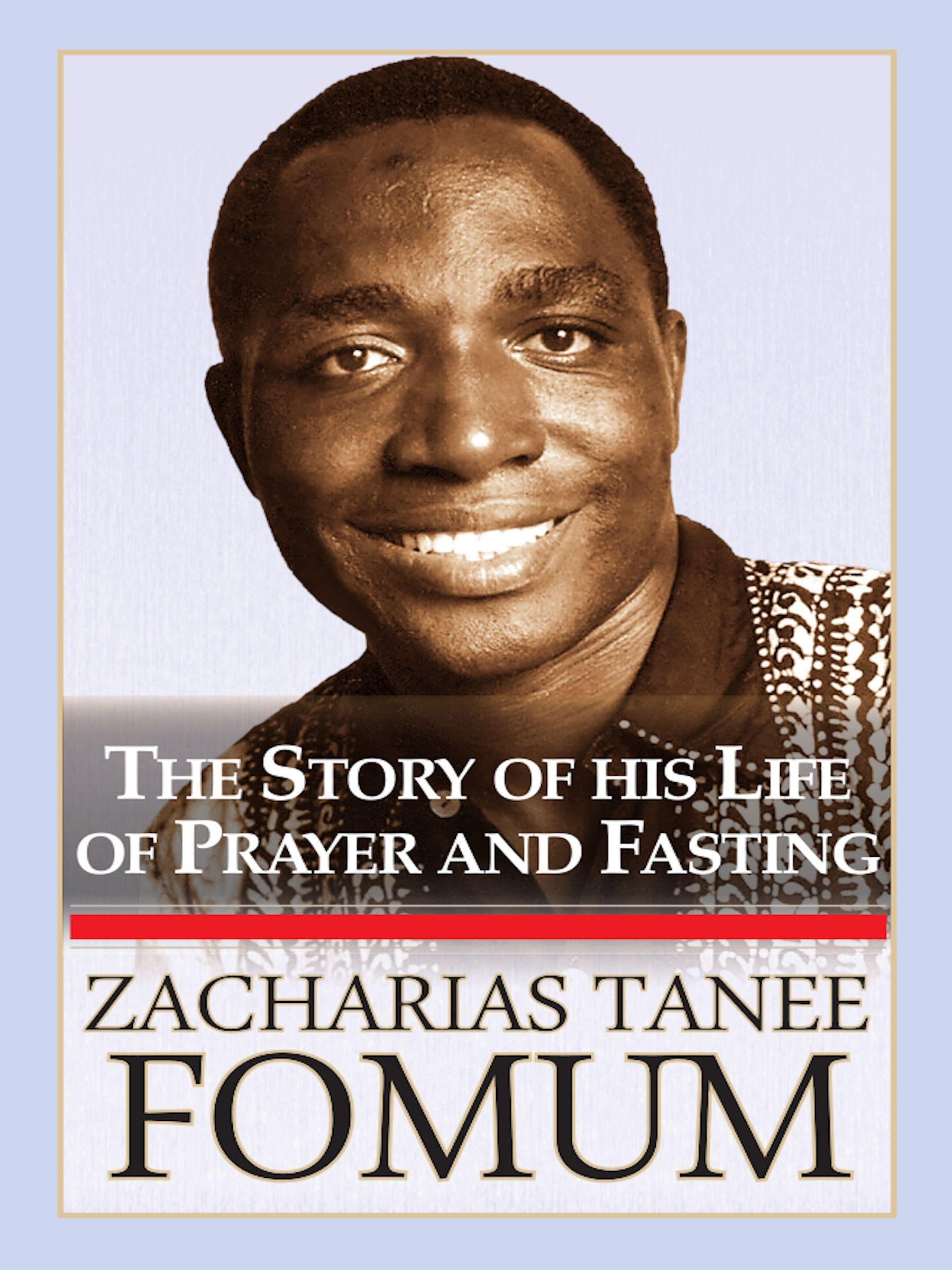 The Story of his life of Prayer and fasting